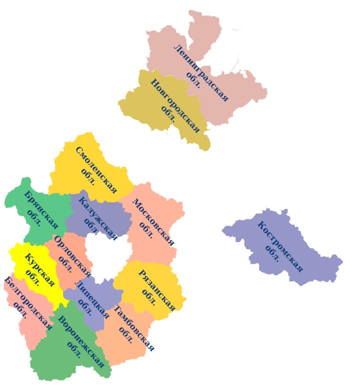 Программа Для Создания Интерактивной Карты